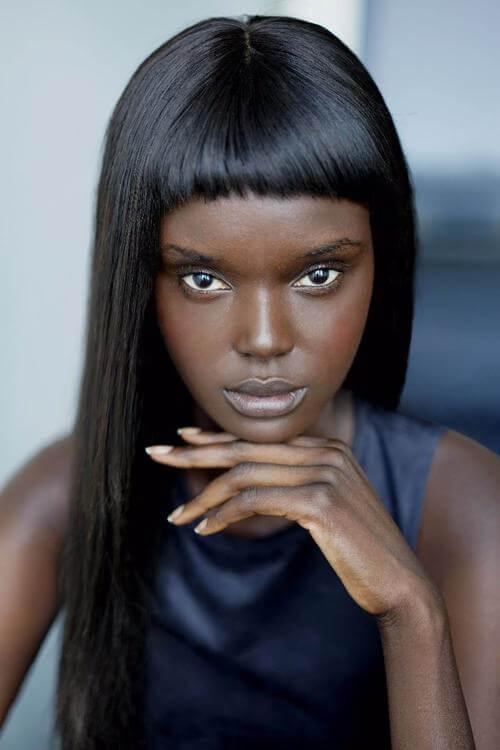 Australian-Sudanese Model