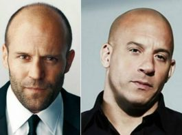 Science Says That Bald Men Are Stronger and More Confident