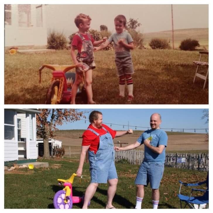 Games will always be fun — even after 33 years!