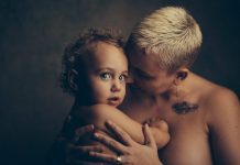 8 Signs You Were Raised By A Toxic Mother