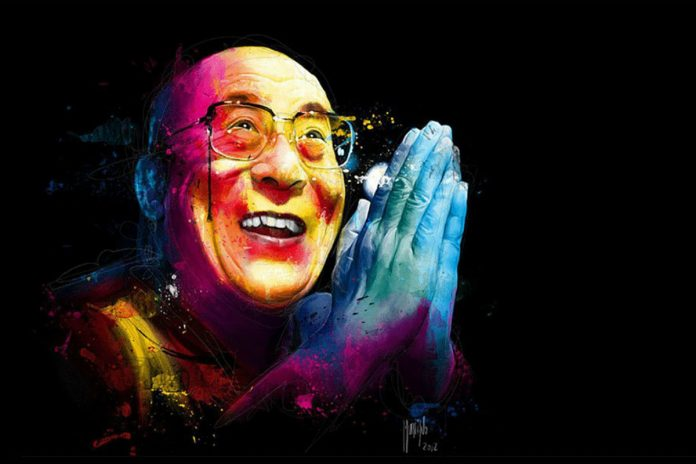 The Dalai Lama's 20 Rules For Living That Will Force You to Get Your Sh*t Together