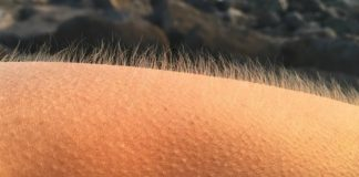 If You Get Chills When Listening to Music Then You're Special