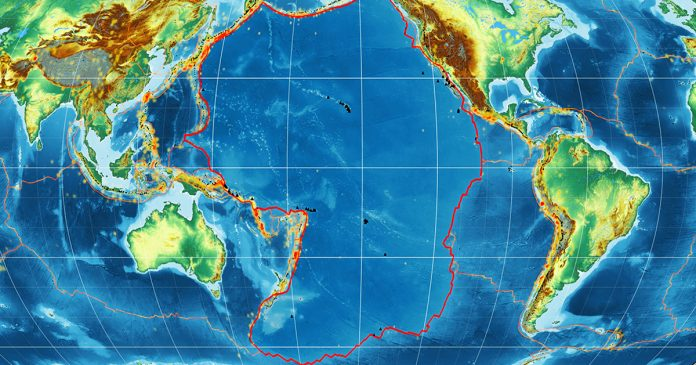 The Earth Has Been Hit by 144 Major Earthquakes in the Last Week And No One Is Talking About It