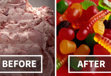 After Watching How Jelly Based Sweets Are Made You Will NEVER Eat Them Again
