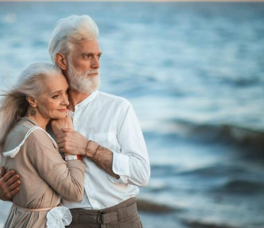 Men Who Marry Smart Women Live Longer