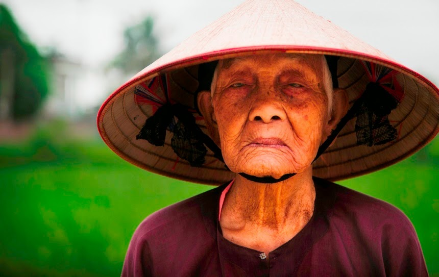 22 Breathtaking Photographs Of The Human Race