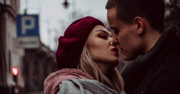 Love Is About Mutual Growth And Acceptance, Not About Changing Your Partner.