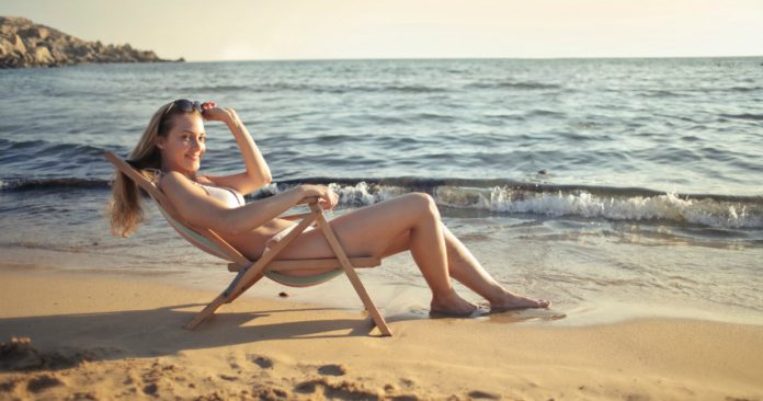 Neuroscientists Strongly Recommend That You Visit The Beach Regularly. Here's Why: