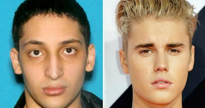 JUSTIN BIEBER IMPOSTOR SENTENCED TO YEARS IN PRISON ... For Luring and Forcing Fan to Send Nudes