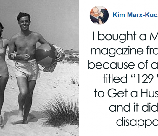 This '129 Ways to Get a Husband' Article From 1958 Shows How Much The World Has Changed