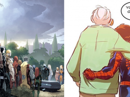 30+ Artists' Tributes To Late Comic Book Legend Stan Lee