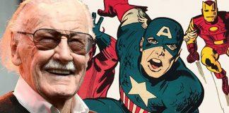 Marvel Comics legend Stan Lee is dead at 95