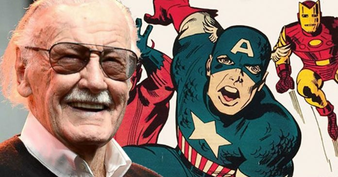 Marvel Comics legend Stan Lee is dead at 95