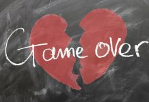 5 Physical Effects of Heart Break