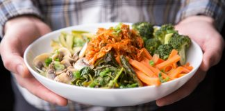 Vegan Diets Are Actually Increasing Malnutrition in Wealthy Countries