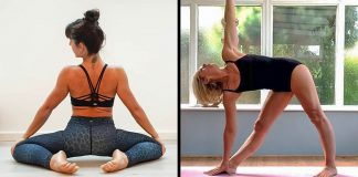 8 Stretches to Relieve Your Back Pain in 7 Minutes