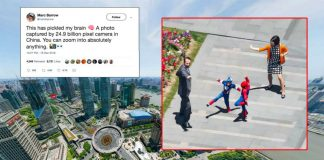 This Viral 195-Gigapixel Photo Has To Be Seen To Be Believed