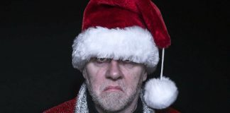 Christmas Music Could Harm Your Mental Health
