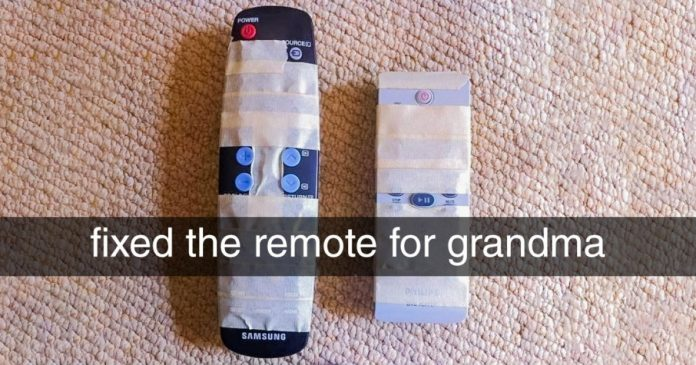 25 Downright Hilarious Things That Make Us Love Our Grandparents Even More