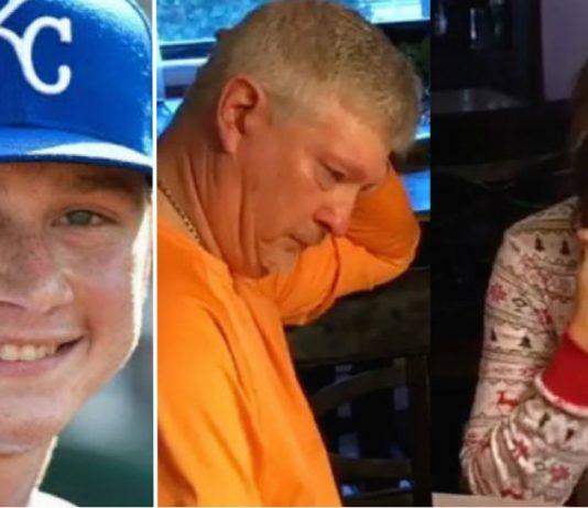 22-Year-Old Gets Drafted By MLB And Uses His First Paycheck To Pay Off All His Parents' Debt