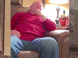 Grandpa Breaks Down As Granddaughter Sings Her Secret Recording Of Song He Wrote In The '80s