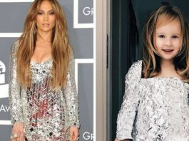 Mom And Daughter's 43 Budget Recreations Of Red-Carpet Looks That Completely Nailed It