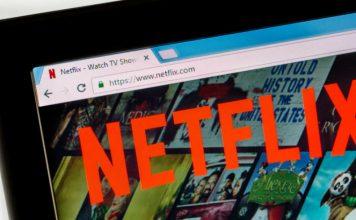 People Who Use Someone Else's Netflix Password, We've Got Bad News 36.6K