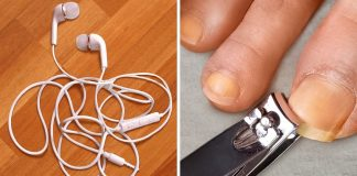 11 Personal Items That Aren't Safe to Share Even With Your Close Ones