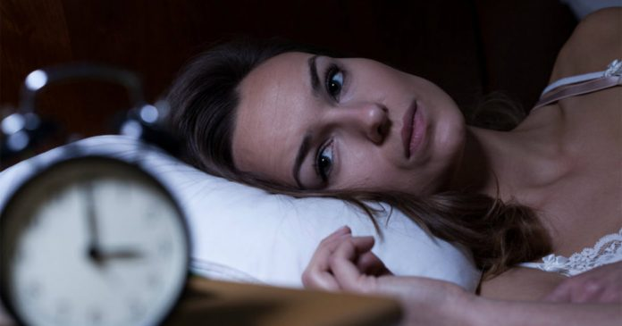 Parents Still Lose Sleep Over Worrying About Grown Children!