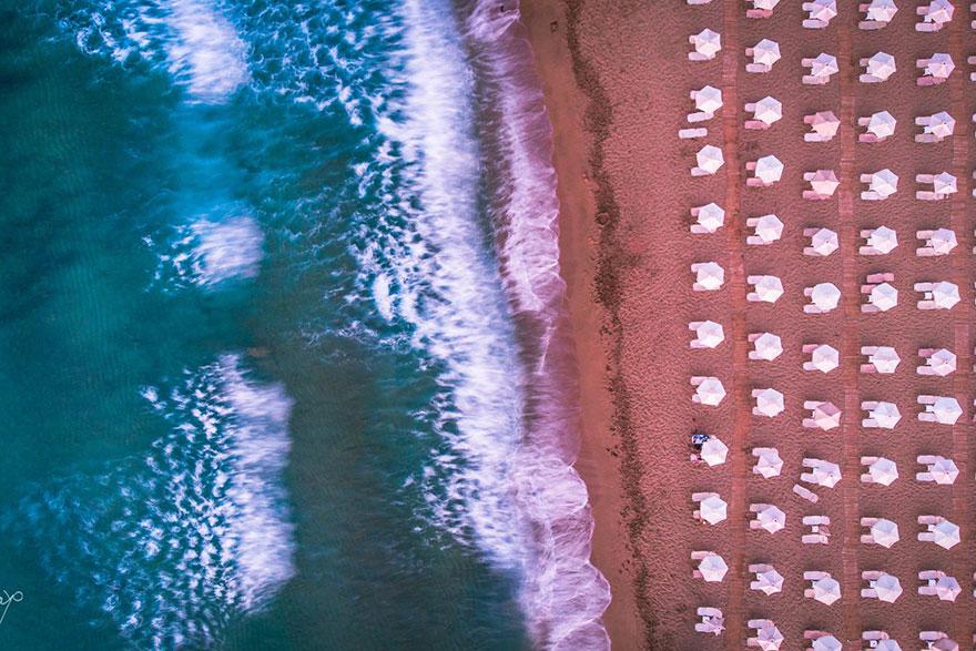 Creta's Beach