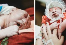 I Carried the 'Rainbow Baby' I Was Told Would Never Live, So Other Newborns Could