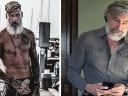 20+ Men Who Know How to Get Even Hotter With Age