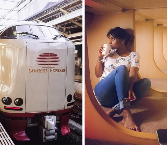 What Japanese Trains Look Like Inside and Why They Surprise Tourists So Much