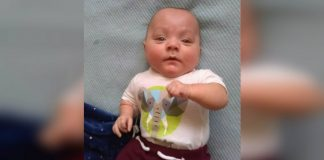 Baby Who Was Born With Less Than 1% Chance Of Surviving Defies All The Odds
