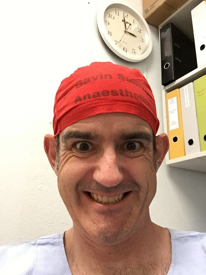creepy doctor