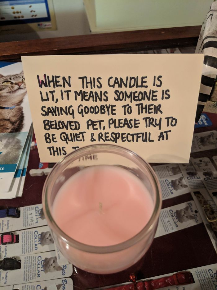candle note