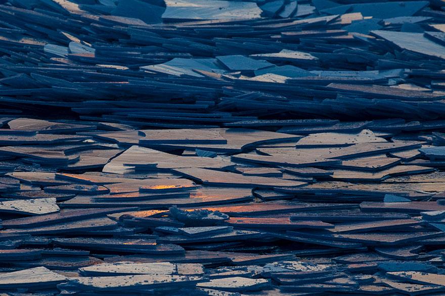 ice tiles