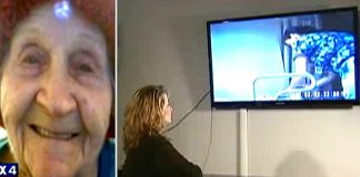 Grandma Keeps 'Falling Out Of Wheelchair' So She Installs A Camera To See If Nurses Are Lying