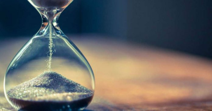 This Is Why Time Seems To Speed Up As You Get Older