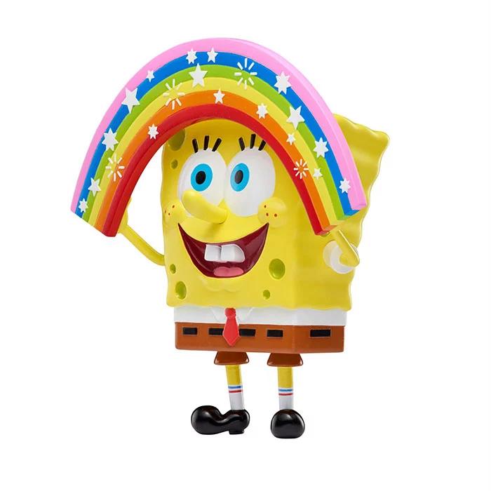 Imaginaaation SpongeBob