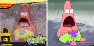 Nickelodeon Celebrates 20 Years Of SpongeBob With Meme-Inspired Toys