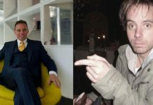 Homeless Man Starts Company, Becomes Rich And Hires Only Other Homeless People