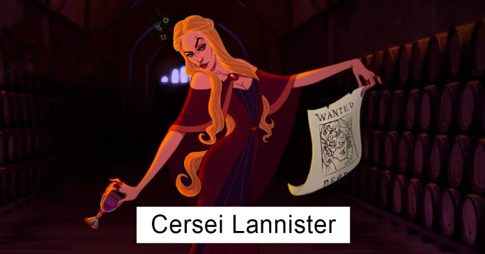 """If """"Game Of Thrones"""" Was Made By Disney"""