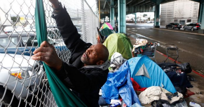 Wealthy People Raise $60,000 to Stop Homeless Shelter From Being Built