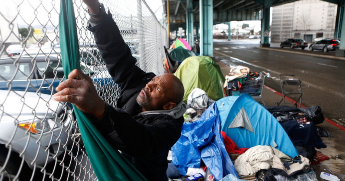 Wealthy People Raise $60,000 to Stop Homeless Shelter From