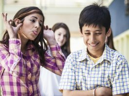 7 Ways to Stand Up to Bullying