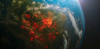 Satellites Spot Almost 4,000 New Fires Just Two Days After Brazil Declares Burning Ban