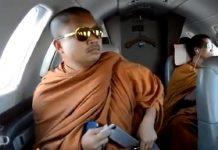 luxury buddhist monk