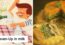 Recipes From The Past That Show How Everything Has Evolved, Even Our Taste