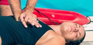 Give CPR To Women In Public
